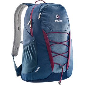 Deuter Gogo Backpack 25L arctic-navy